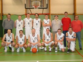 L'historique du basket  à Quincié-en-Beaujolais 0506-SM1bis