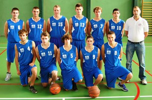 Juniors - Saison 2012 - 2013