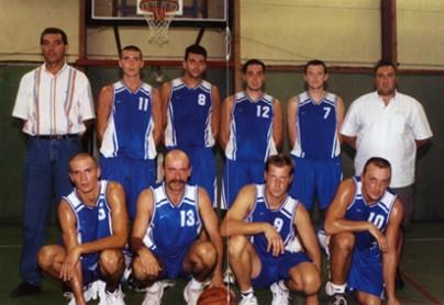 L'historique du basket  à Quincié-en-Beaujolais SM1-0001bis