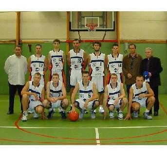 L'historique du basket  à Quincié-en-Beaujolais SM1-0102bis