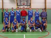 L'historique du basket  à Quincié-en-Beaujolais SM1-0304bis