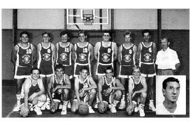 L'historique du basket  à Quincié-en-Beaujolais SM1-9091bis
