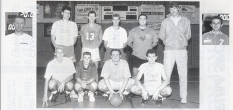 L'historique du basket  à Quincié-en-Beaujolais SM1-9495bis