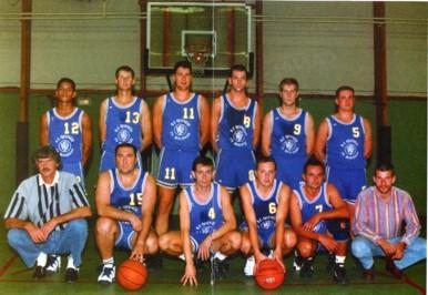 L'historique du basket  à Quincié-en-Beaujolais SM1-9697bis