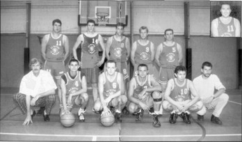 L'historique du basket  à Quincié-en-Beaujolais SM1-9798bis